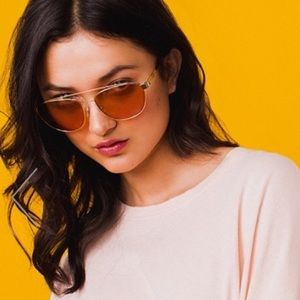 496103c290c Kendall   Kylie Accessories - Kendall and Kylie Lexi Aviators